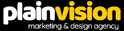 Plain Vision Agency Logo